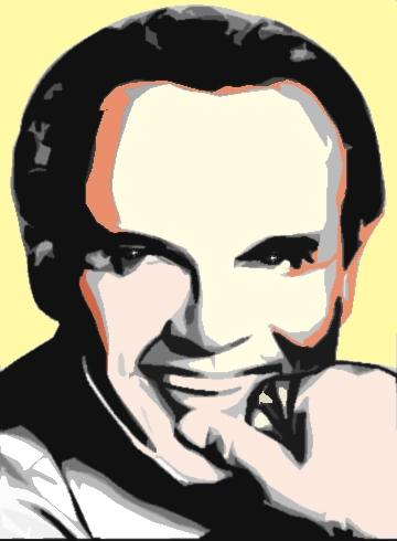Harry Belafonte par markt